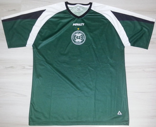 Camisa De Treino Do Coritiba Foot Ball Club Penalty Tam G