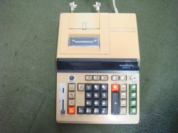 Calculadora General 2117 2118(semi-nova)
