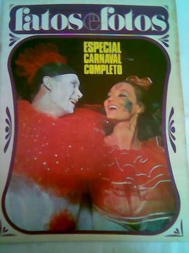 Fatos E Fotos Nº370 Carnaval Completo