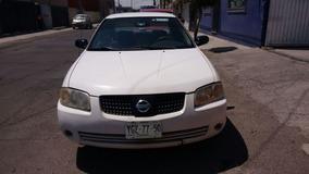 Nissan Sentra Mod. 2005 , Todo Pagado , Factura Original