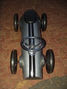 Pedal Car Formula 1 Anos 50-consultar Frete