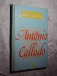 Antônio Callado - Literatura Comentada (sebo Amigo)