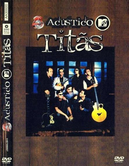 Titãs - Acustico Mtv (original)