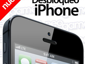 Desbloqueo Servicio Tecnico Iphone Todos 4s 5 5s 5c 6 6s