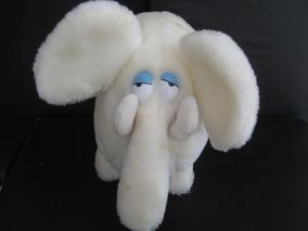 Bicho Pelúcia Elefante 18cm