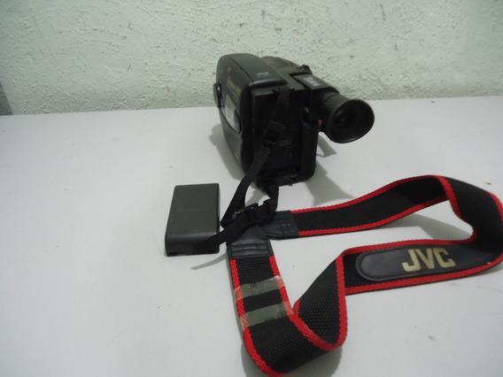 Filmadora Jvc Modelo Gr-ax827um 9 ( Leia O Anuncio )