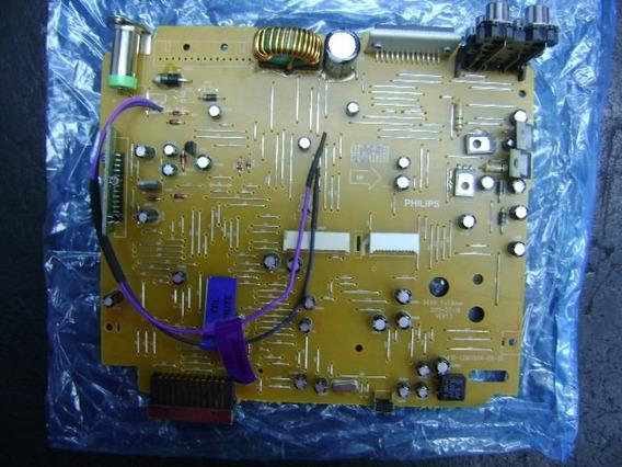 Placa Principal Cem1100x/78 Philips Car Audio!!!