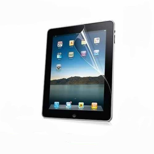 Pelicula Protetora iPad 2/3 Frente E Verso - Pronta Entrega