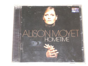 Alison Moyet - Hometime - Lacrado