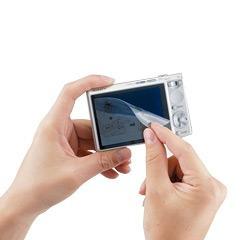 Protetor Lcd Sony Pck-l25 P/ Câmeras Com Visor 2,5 Polegadas