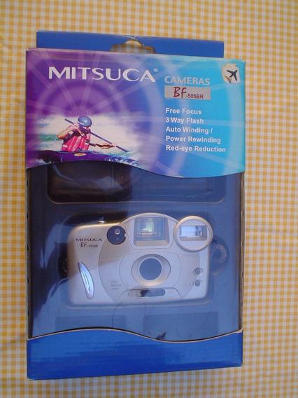Camera Fotografica Mitsuca