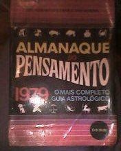 Almanaque Do Pensamento 1979