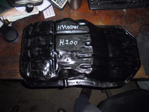 Vendo Carter De Motor De Hyundai H100, Diesel