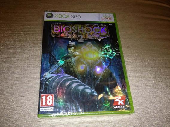 Bioshock 2 Lacrado De Fabrica