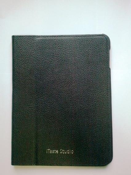 Capa Case iPad 2 Couro Itaste Studio Pronta Entrega