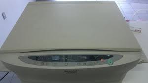 Copiadora Sharp Z 830