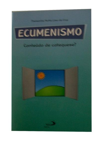 Livro | Ecumenismo