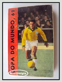 Copa Do Mundo De 1962 - F(111)