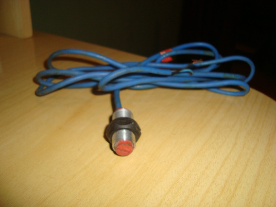 Sensor Indutivo Namur Instrutec 8vcc