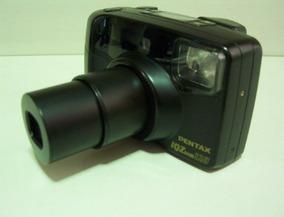 Maquina Fotografica Pentax Mod .iqzoom110