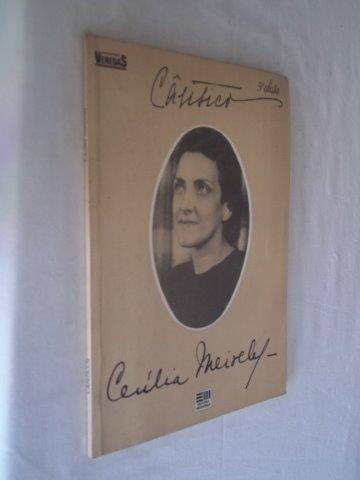 Cecilia Meireles - Literatura Nacional