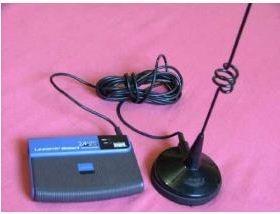 Linksys Wusb11 + Antena 5dbi + Cabo 220cm