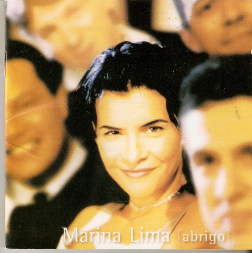 Cd Marina Lima - Abrigo