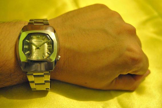Relógio Citizen Automático (restaurado)