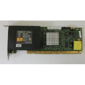 Ibm Serveraid 5i Battery 55850 704 090 Ultra Scsi Pci-x