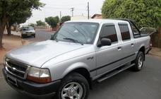 Sucata Peças Ford Ranger 2004 2.8 4x2 Diesel