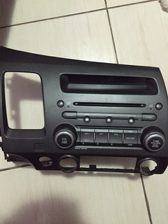 Rádio/cd Honda Civic Original 2006/2011
