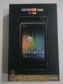 Caixa Tablet Genesis Gt-1230