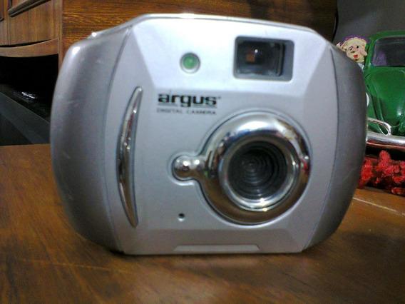 Camera Digital / Web Can Argus