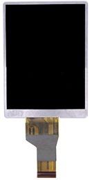Lcd - Display Para Camera Digital Fujifilm A150