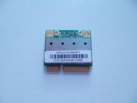 Placa Wireless Netbook Asus Eeepc 1001 Ha