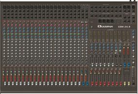 Mesa De Som Ciclotron 24.8 - Produto ( Usado ).