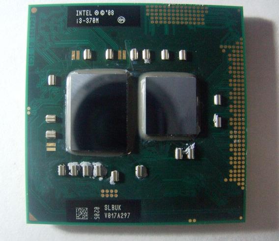 Processador P/ Notebook Intel Core I3 370m