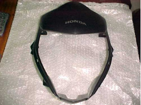 Carenagem Do Farol  Cb-300  (original Honda)