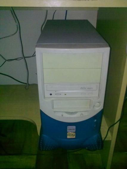 Pacote Cpu Pentium 3