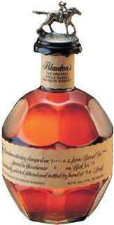 Whisky Blanton´s The Original Bourbon Single Barrel 46,5%avb