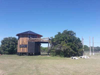 Alquiler De Cabaña En Punta Indio Camaruco & Tango