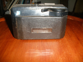 Câmera / Máquina Fotográfica Antiga Kodak Instamatic