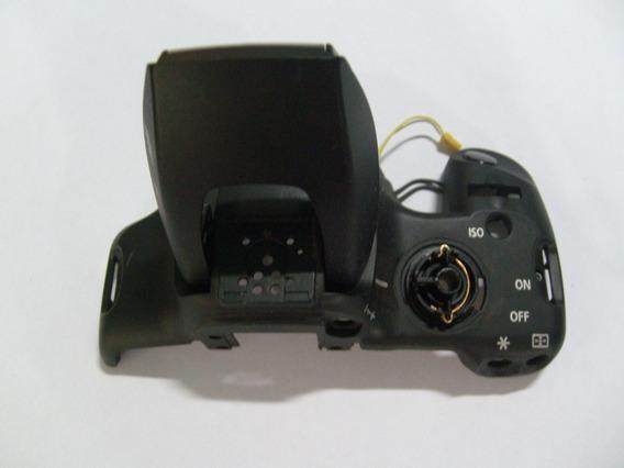 Carcaça Superior C/ Lampada - Canon Rebel Xs