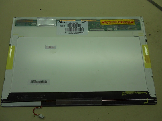 Acer Aspire 5520 - Tela Lcd 15.4 Ltn154at07