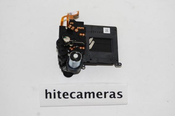 Obturador Canon T4i
