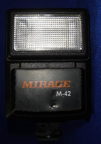 Flash Mirage, Modelo M-42