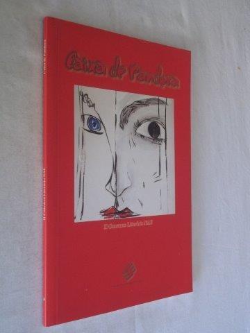 Caixa De Pandora - Literatura Brasileira