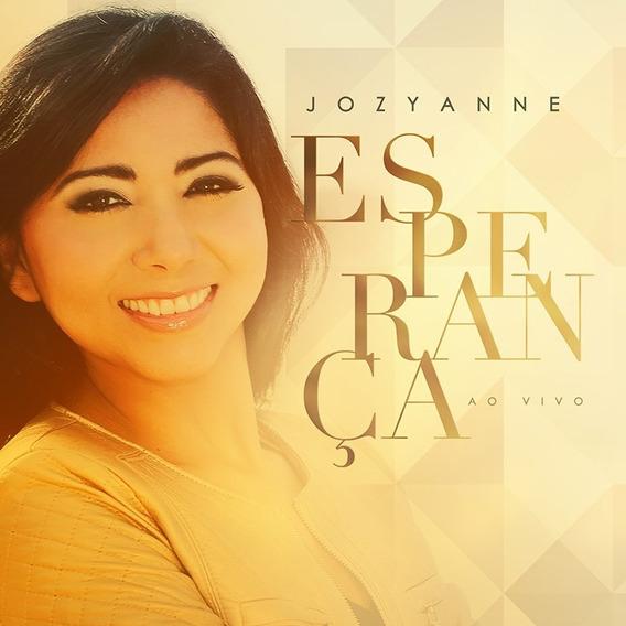 Jozyanne / Esperança / Novo E Lacrado