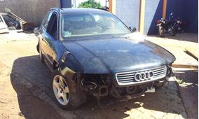 Sucata Audi A4 1.8t E 2.0 Sedan E Avant 1999