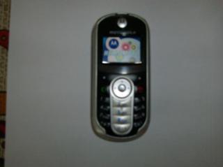 Celular Motorola C 141 C